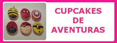 CUPCAKES AVENTUIRAS2