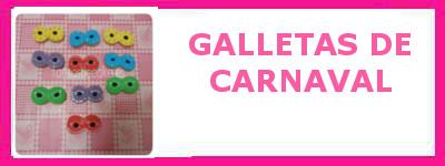 GALLETAS DE CARNAVAL