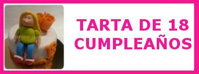 TARTA 18 CUMPLE