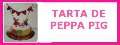 TARTA DE PEPPA PIG