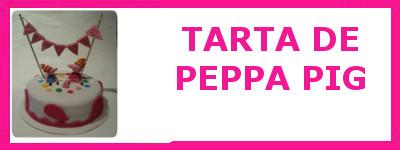 TARTA DE PEPPA