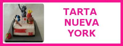 TARTA NUEVA YORK