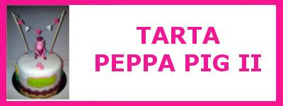 TARTA PEPPA PIG II