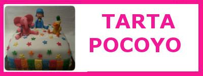 TARTA POCOYO IV