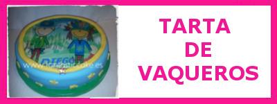 TARTA VAQUEROS