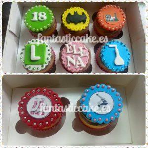 cupcakes 18